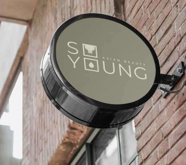 Rounded-Sign-Mockup